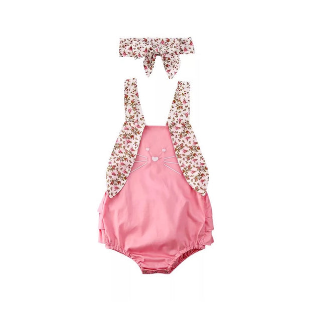 Sally Bunny Romper Set - SEO Optimizer Test