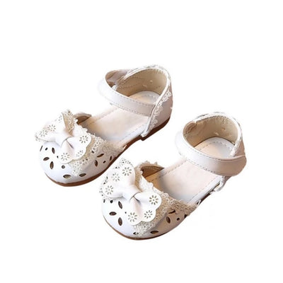 Elizabeth Shoes- White - SEO Optimizer Test