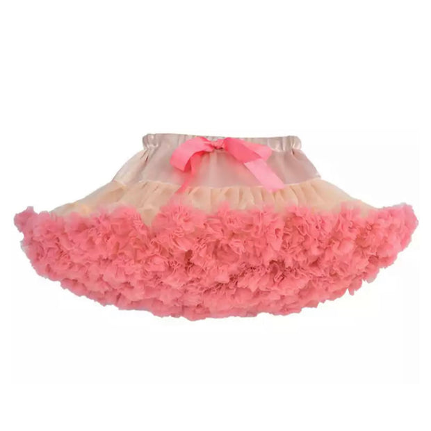 Ultimate Tutu 2.0 - Coral Peach