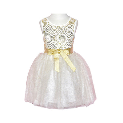 Romilly Tutu Dress