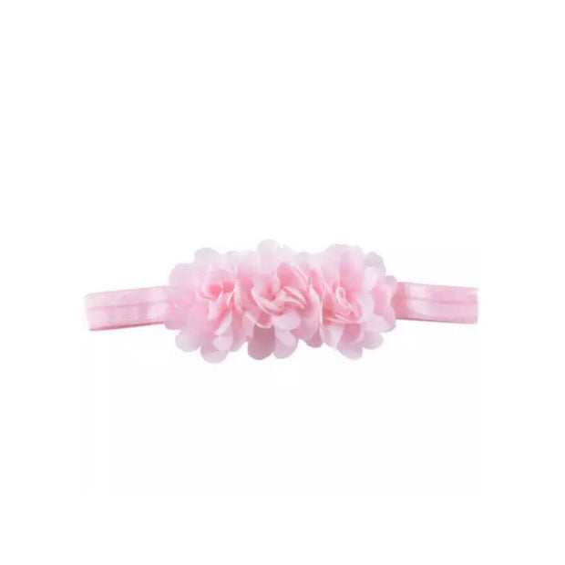 Hollie Headband- Pink