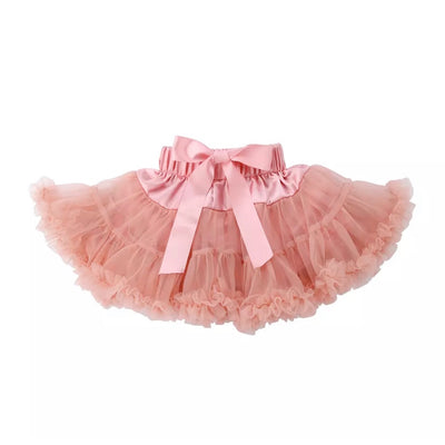 Ultimate Tutu Skirt -  DUSTY PINK