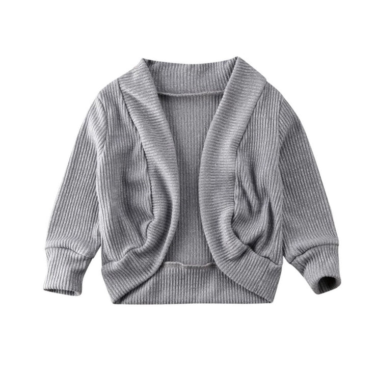 Cordelia Cardigan- Grey - SEO Optimizer Test