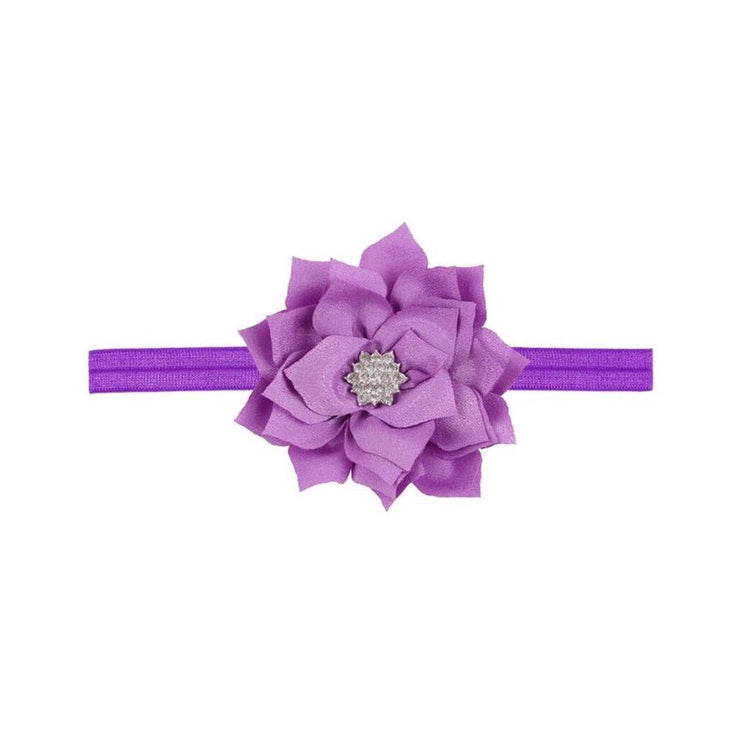 Posey Headband-Purple - SEO Optimizer Test