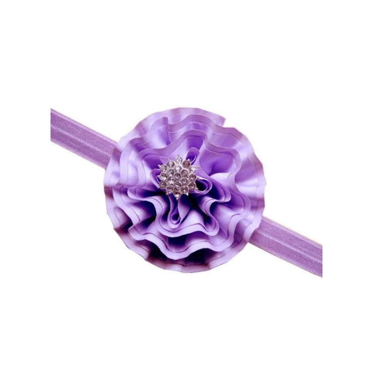 Frills Headband- Lilac - SEO Optimizer Test