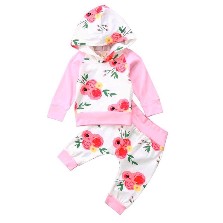 Posy Hoodie Set - SEO Optimizer Test
