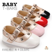 Baby T-Bars- Red - SEO Optimizer Test