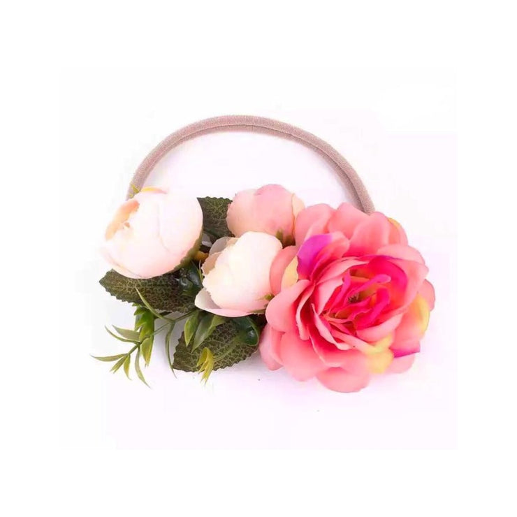 Heavenly Headband- Rose Pink - SEO Optimizer Test