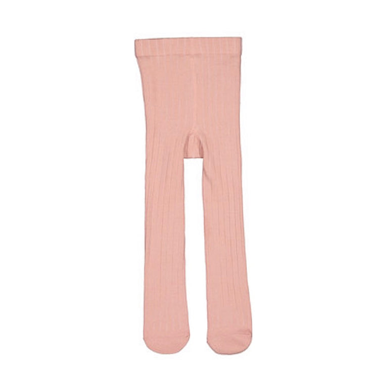 Monika Ribbed Tights - Watermelon - SEO Optimizer Test