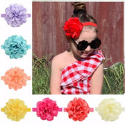 Ari Flower Headbands