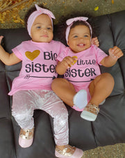 Sister Love Tee OR Onesie - SEO Optimizer Test