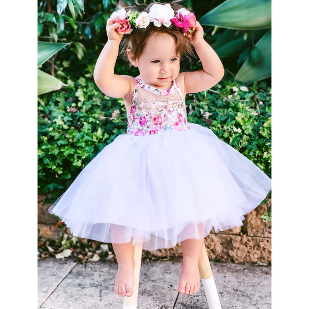 Elesia Tutu Dress