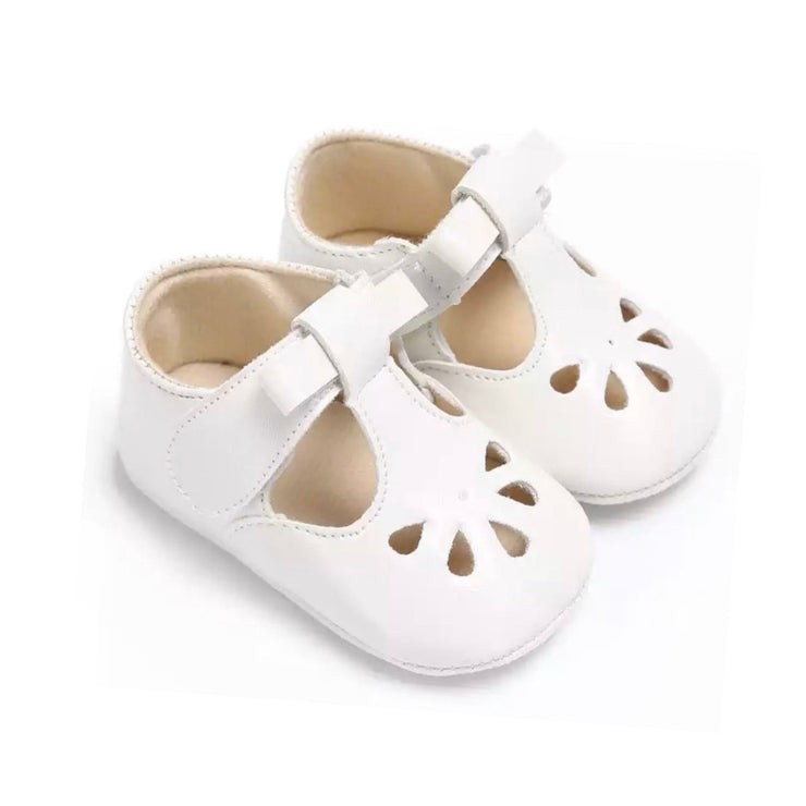 Little Jane Shoes- White - SEO Optimizer Test
