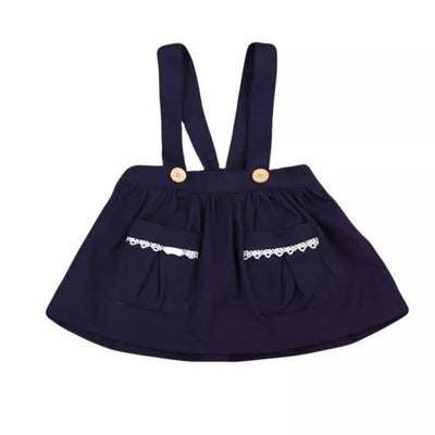 Shelley Overall Skirt