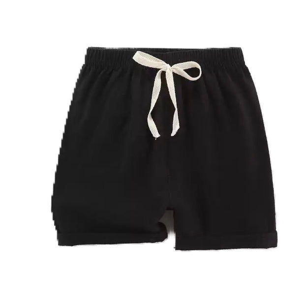 Oscar Shorts- Black