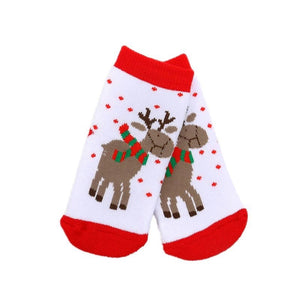 Christmas Socks-Reindeer - SEO Optimizer Test