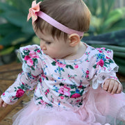 Harper Tutu Dress Set