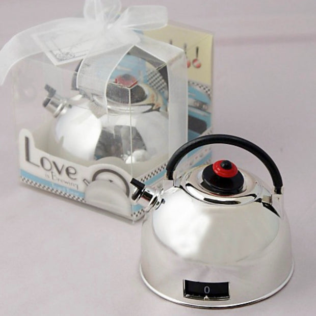 Love is Brewing Timer