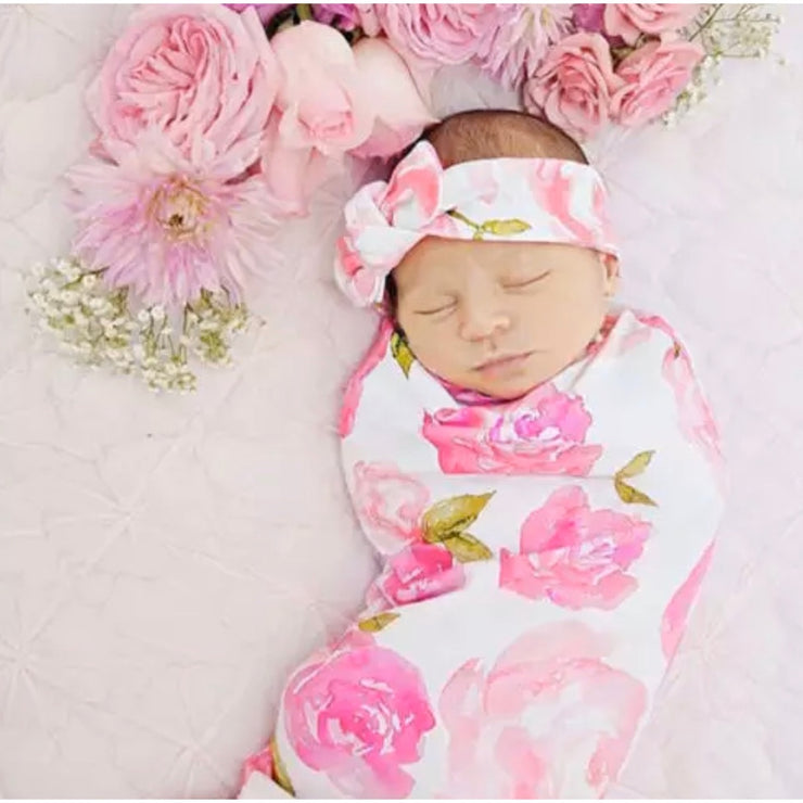 Sammi Rose Swaddle Set - SEO Optimizer Test