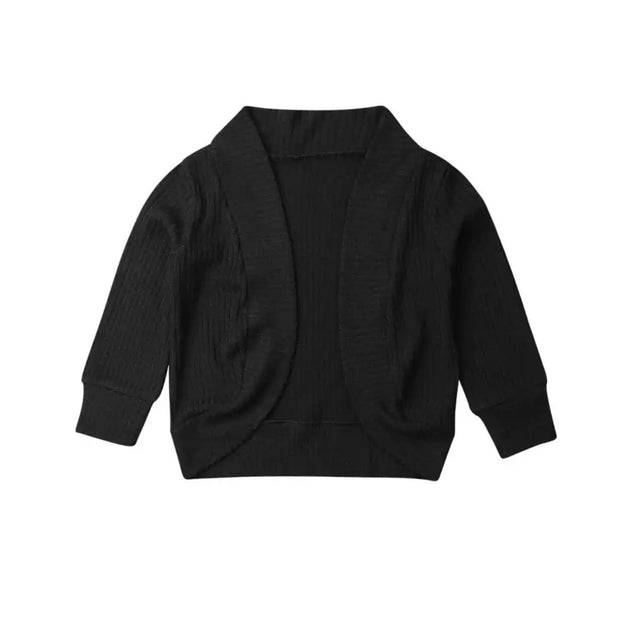 Cordelia Cardigan- Black - SEO Optimizer Test