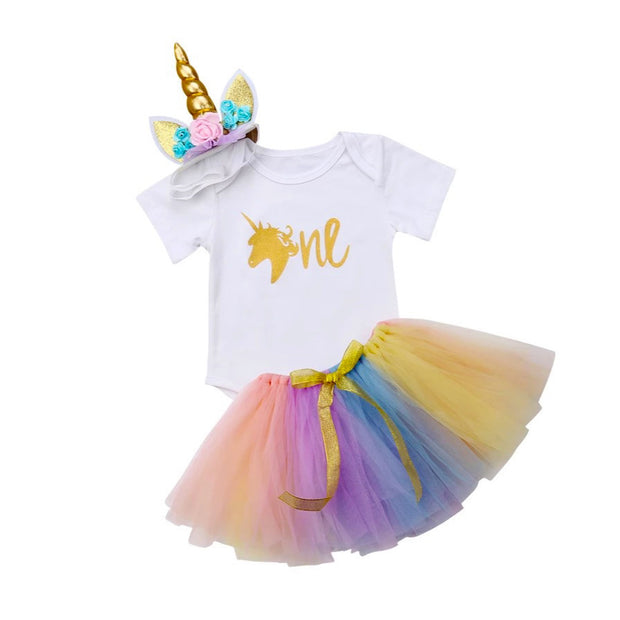 Unicorn Birthday Set 2.0