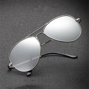 Chris Sunnies- Silver - SEO Optimizer Test