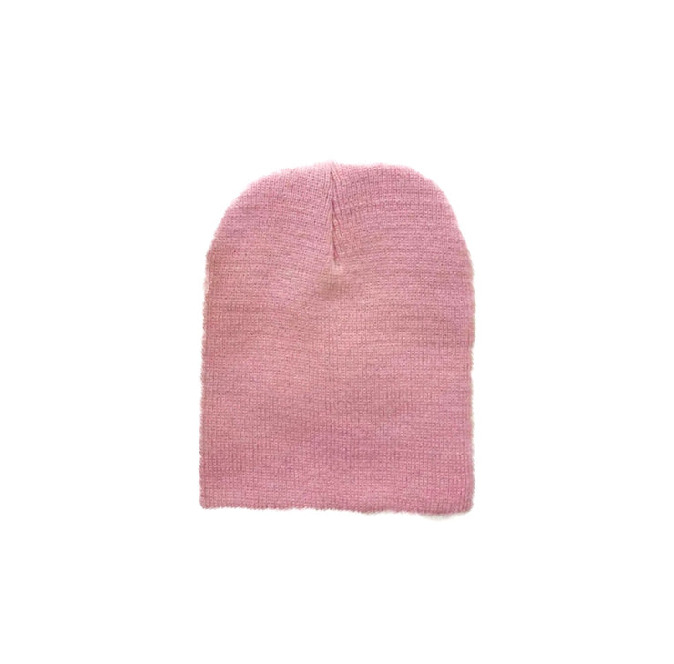 Basic Beanie- Pink - SEO Optimizer Test