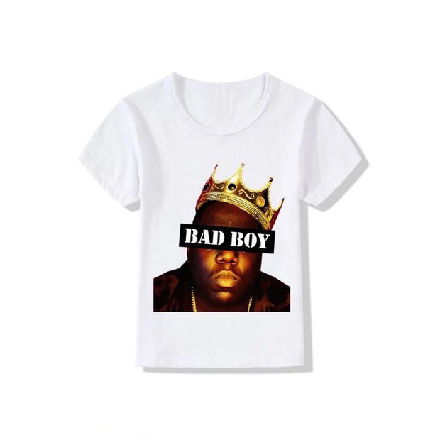 Biggie Street Tee - SEO Optimizer Test
