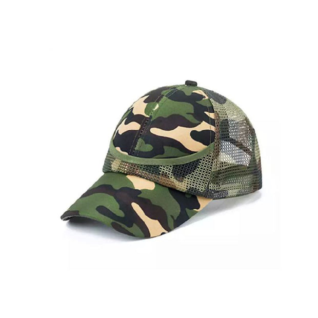 Camo Cap - SEO Optimizer Test