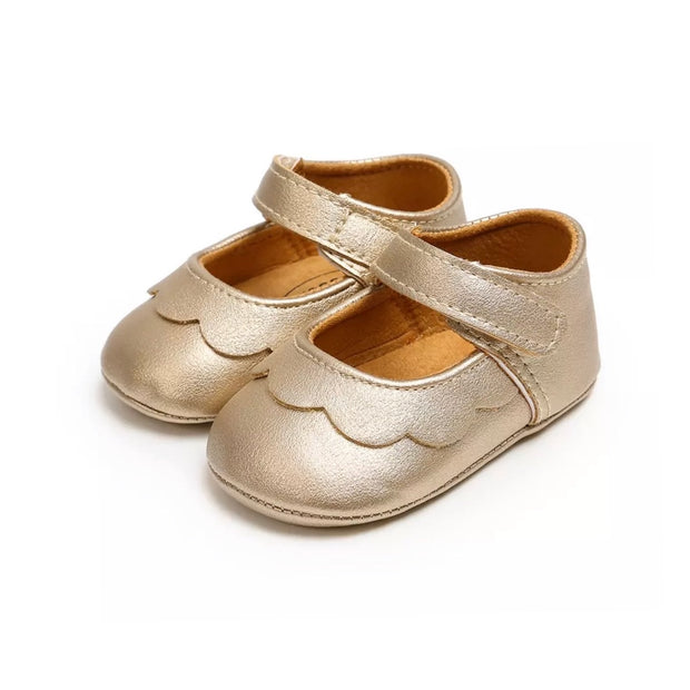 Mary Shoes- Gold - SEO Optimizer Test