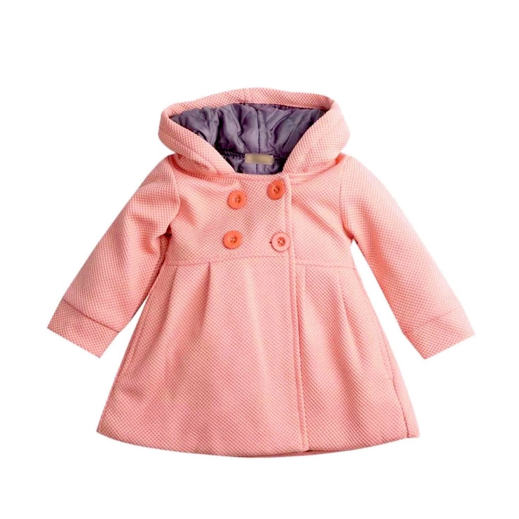 Lily Winter Coat- Apricot - SEO Optimizer Test