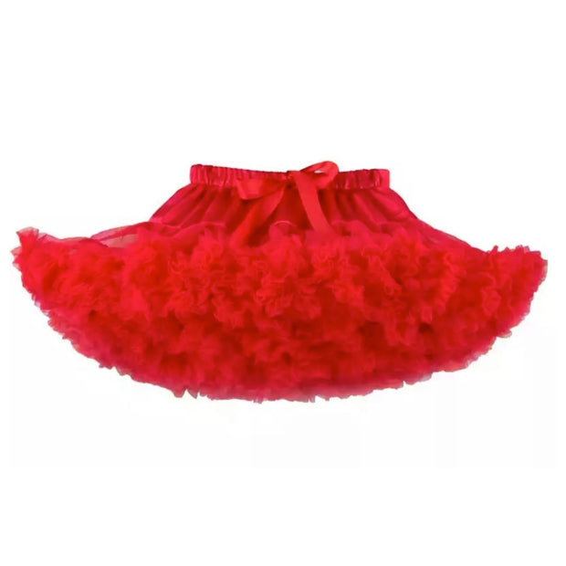 Ultimate Tutu 2.0 - Ruby Red