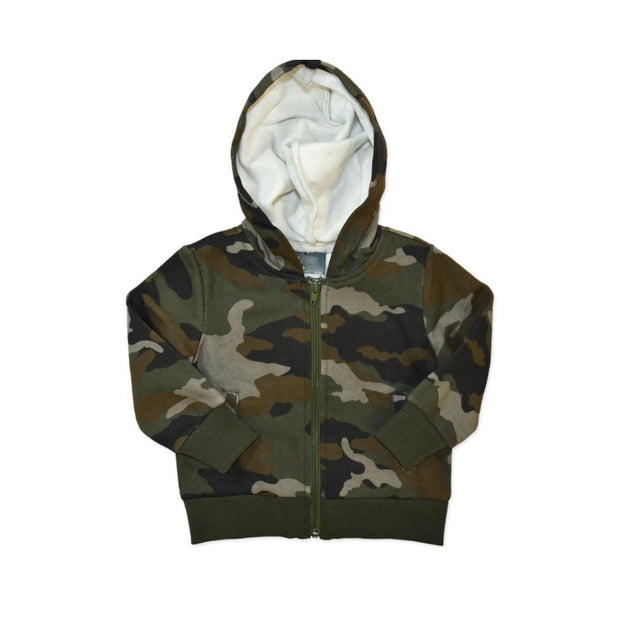 Camo Jacket - SEO Optimizer Test