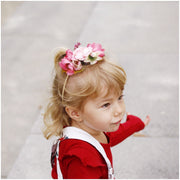 Blooming Zion Headband- Onyx Pink - SEO Optimizer Test