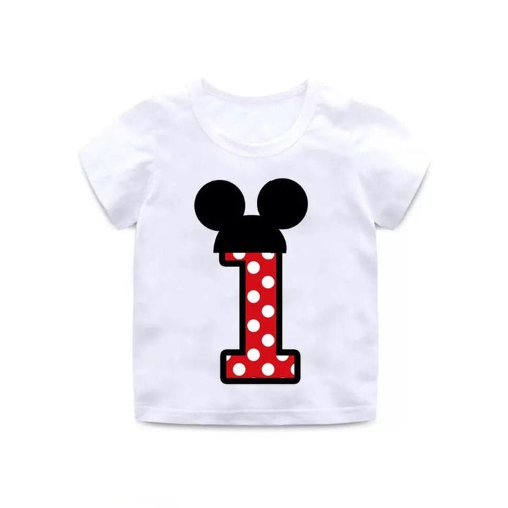 Mickey One Classic Street Tee - SEO Optimizer Test