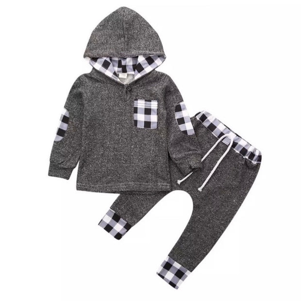 Archie Hoodie Set - SEO Optimizer Test