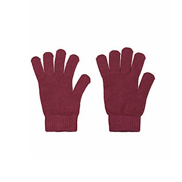 Blake Winter Gloves- Deepest Violet - SEO Optimizer Test