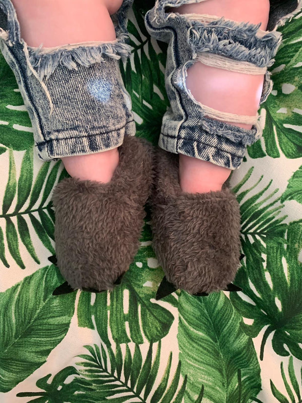 Baby Paw Slippers - SEO Optimizer Test