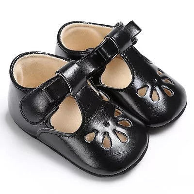 Little Jane Shoes- Black