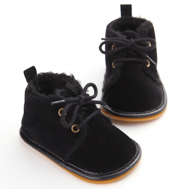 Petra Love Boots- All Black - SEO Optimizer Test