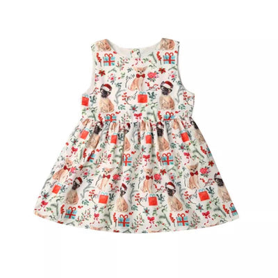 Jess Pup Dress