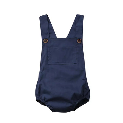 Asher Overall