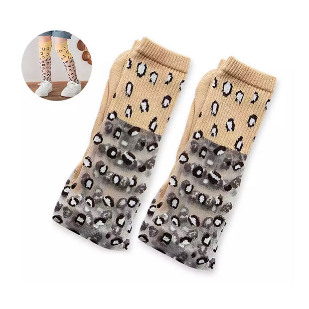 Olivia Leopard Socks - SEO Optimizer Test