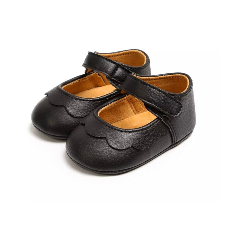 Mary Shoes- Black - SEO Optimizer Test