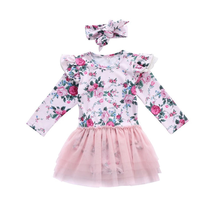 Harper Tutu Dress Set - SEO Optimizer Test