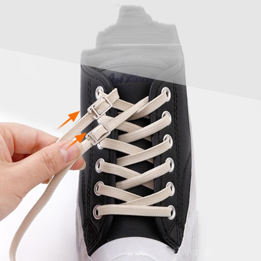 No-Tie Shoelaces