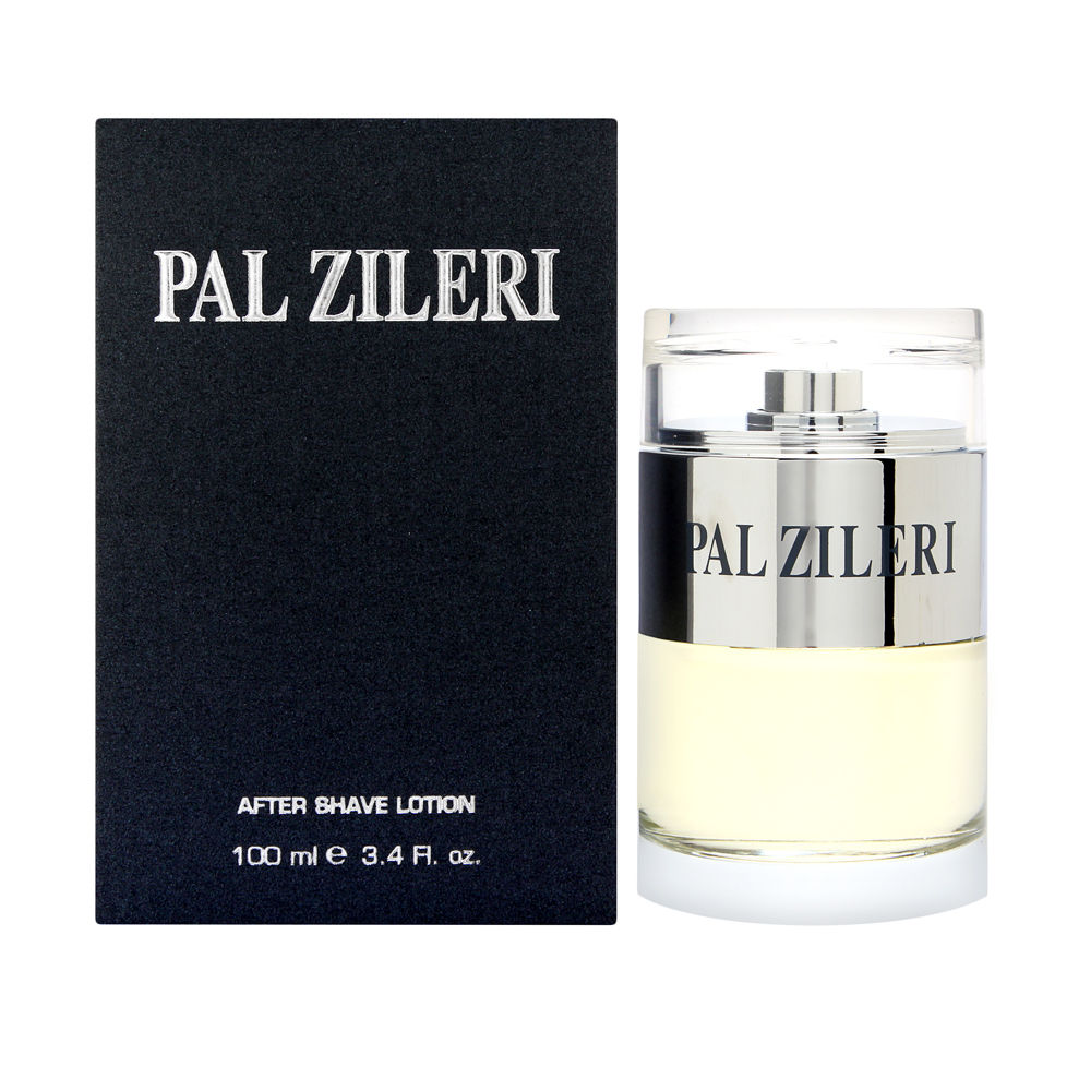 Pal Zileri by Pal Zileri for Men 3.4 oz After Shave Lotion