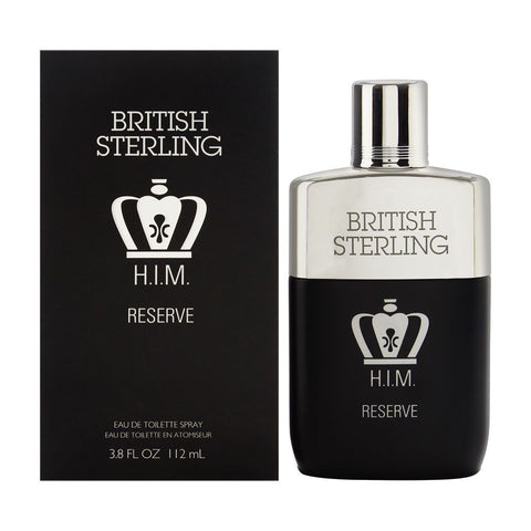 British Sterling Reserve by Dana for Men