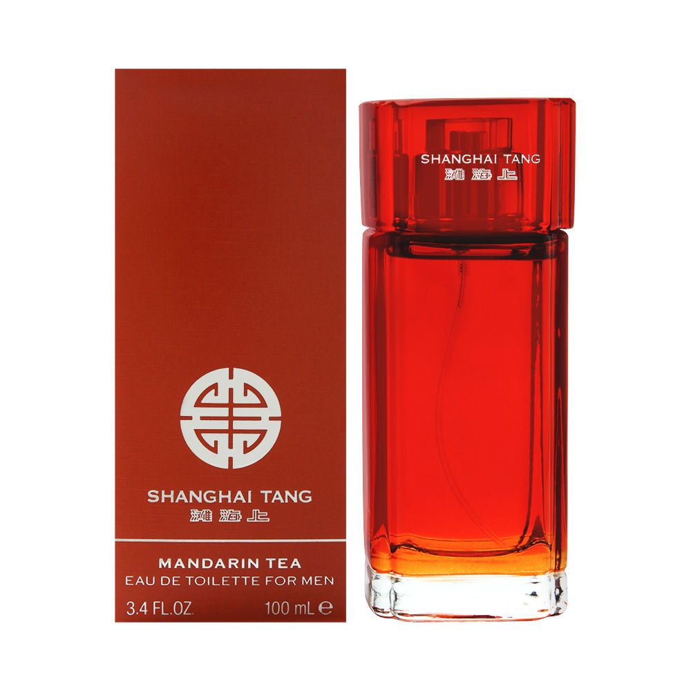 Mandarin Tea by Shanghai Tang for Men