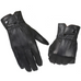 Men Genuine Leather Sheepskin Gloves